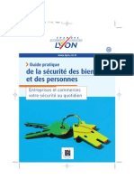 Guide Securite