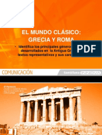 literatura griega s5