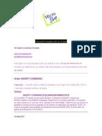 Curso de Programación en Visual  Foxpro