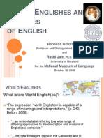 WorldEnglishesOxford&Jain