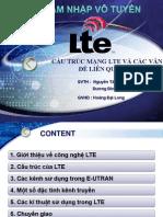 Cau Truc LTE