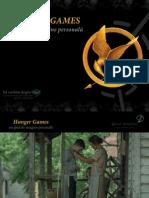 Hunger Games [2012] 10 Lectii de Imagine Personala