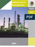 Anuario Estadistico 2007