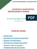 Analyse Qualitative Et Quantitative s3
