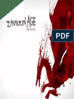 Dragon Age Guide