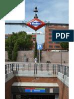 Estacion Ventas - Madrid