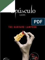 The Harvard Lampoon - Opúsculo.pdf
