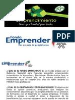 Fondo Emprender1