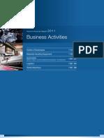 toyota business activities
