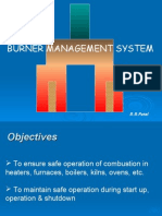 Burner Management System_RRP