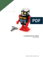 La Redencion Del Robot Herbert Read 18
