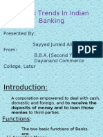 Recent trends in indian banking systems.ppt
