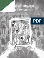 Global Information Society Watch