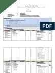 Session Plan for Lsb 2012