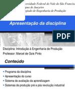 1 Aula Apresentao Da Disciplina Introduo Engenharia de Produo 1219770391910894 9