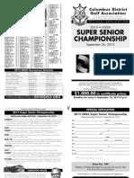 20140F CDGA Super Senior AP