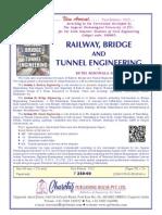 Railway Bridge & T E