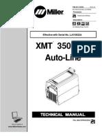 Xmt350mpaauto Line (Lj410832a)