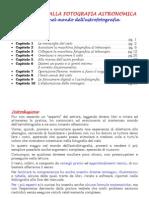 Manuale Di Astrofotografia