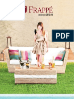 Catalogo Frappe 2012