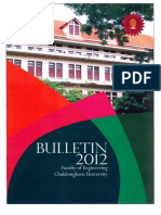 Bulletin 2012
