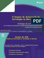 Domingos C Ferreira