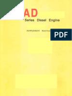 S Series Engines