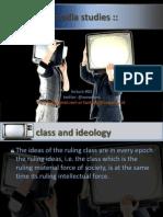 Media Studies Salman3 Marxist