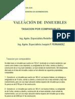 09 - Tasacion Por Comparables