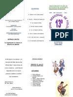 Invitacion Festival Regional Folclore _1