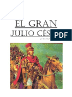 Vida de Julio Cesar