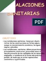 Instalaciones Sanitarias Grupo 7