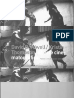 El arte cinematográfico - Bordwell y Thompson