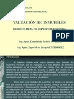 18 - Derecho Real de Superficie Forestal