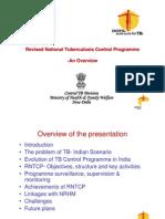 RNTCP Presentation
