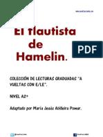 El flautista de Hamelin