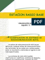 Estacion Radio Base2