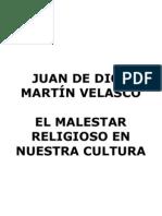 98111914 Martin Velasco Malestar Religioso Nuestra Cultura