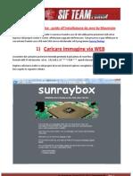 Sunray SR4 DM800se Rev.03