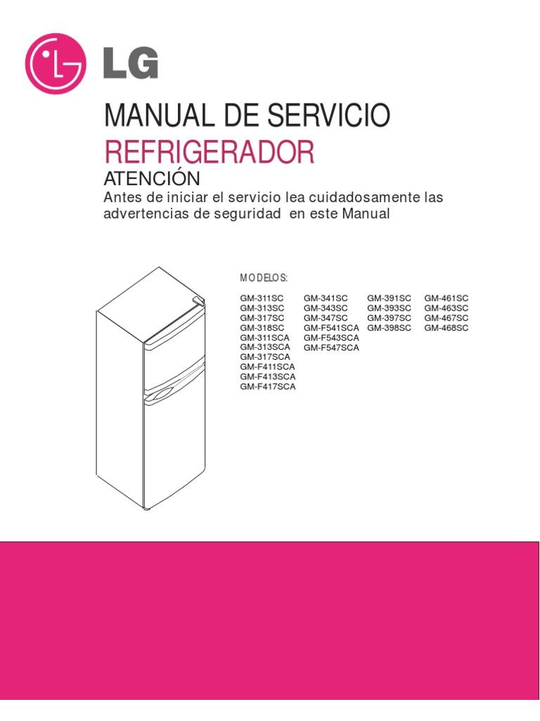 Manual de lg muy for Manual de viveros forestales pdf