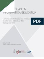Nuevas Ideas en Informatica Educativa
