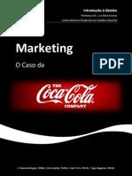 Marketing - O Caso Da the Coca-Cola Company