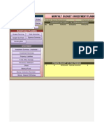 (5)Home Budget Planner(7.3.13)
