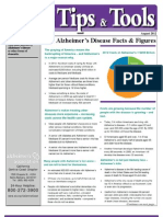 Alzheimers Fact and Figures