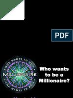 Millionaire Template