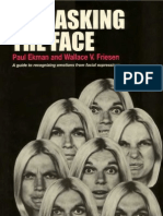 Dr Paul Ekman Unmasking the Face