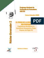 2 NG2 Ethos Revolucion Bolivariana