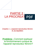 1ere ES Procreation Chap 1
