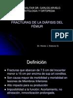 Fracturas Femur Distal