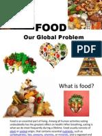 Food Project Univ
